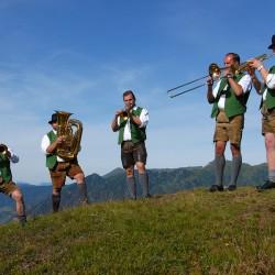 Donnersbachwald - Steiermark