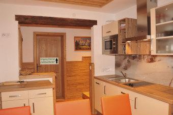 Ferienwohnung Almhüttn Grunriss - Petz - Donnersbachwald