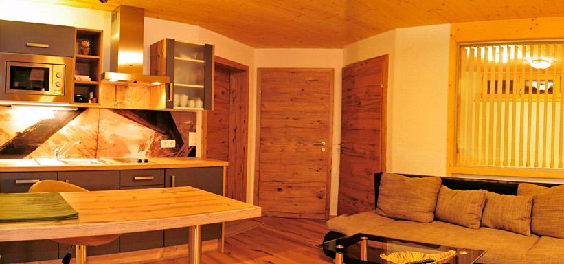 Ferienwohnungen - Zimmer - Petz - Donnersbachwald