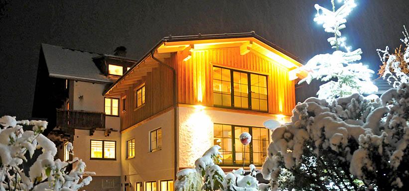 Ferienwohnung Riesneralm - Donnersbachwald - Familie Petz