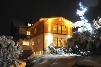 Ferienwohnungen & Zimmer - Donnersbachwald - Steiermark