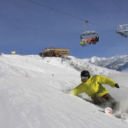 Ski Riesneralm - Donnersbachwald - Steiermark
